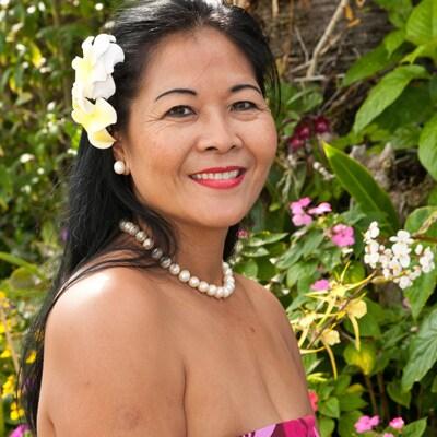 Sylvia'S Ohana from Kailua-Kona