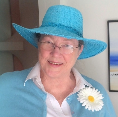 Susan-Claire From Carpinteria, CA