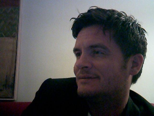 Robert From Copenhagen, Denmark