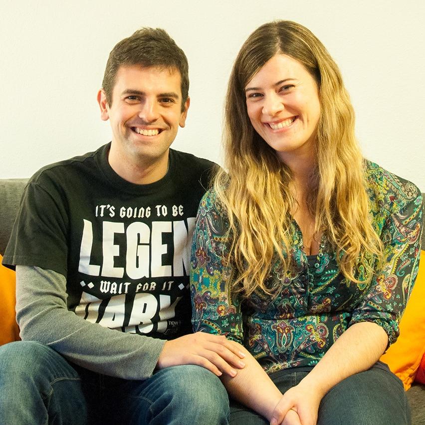 Paola & Carlos