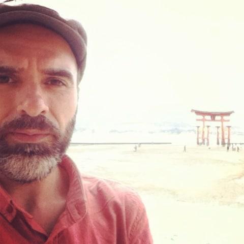 Josep from Barcelona