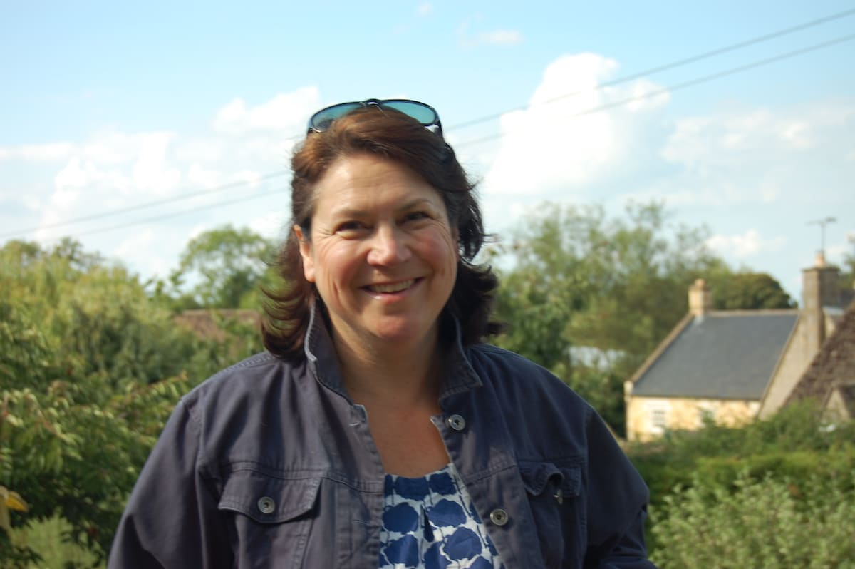 Jenny from Moreton In Marsh