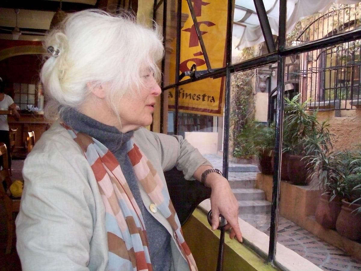 Jo from San Miguel de Allende