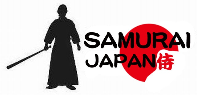Samurai Japan from Setagaya-ku