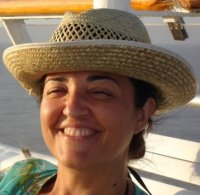 Raquel from Guadalajara