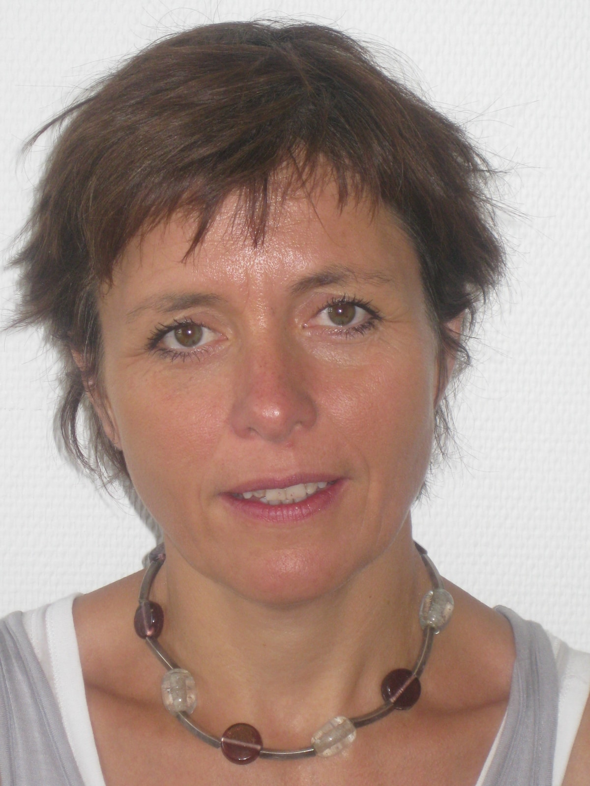 Sylvie de La Rochelle, France