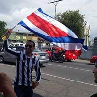 Carlos from San Rafael