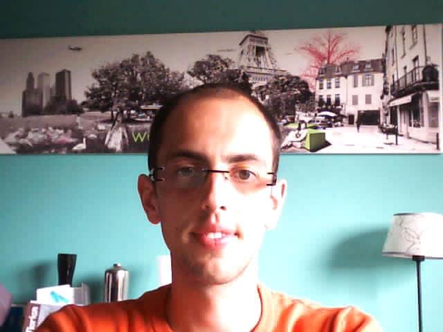 Jeremy from Périgueux