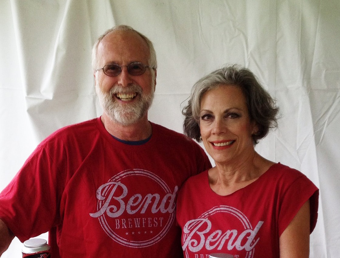 Meryl & Tim from Bend