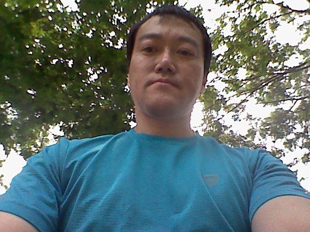 Jason from Okgok-dong, Gyeongsan-si