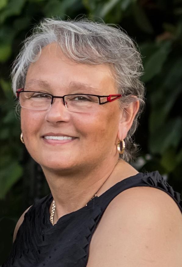 Marjorie from Victoria