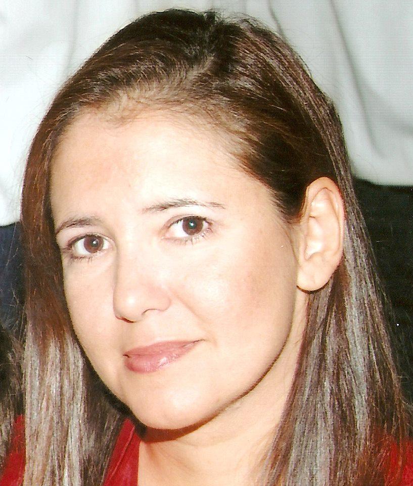 Marina from Pireas