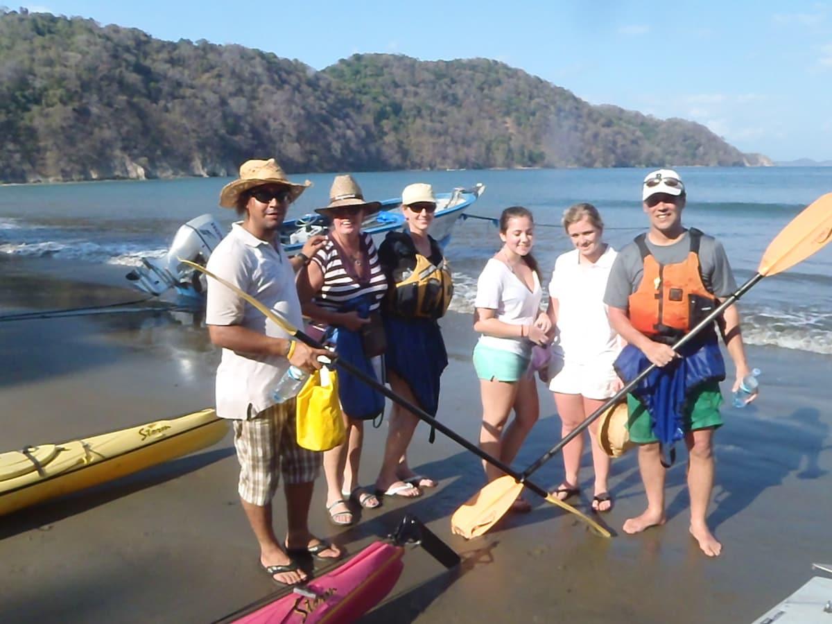 Judy From Puntarenas, Costa Rica