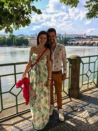 Janka From Prešov, Slovakia