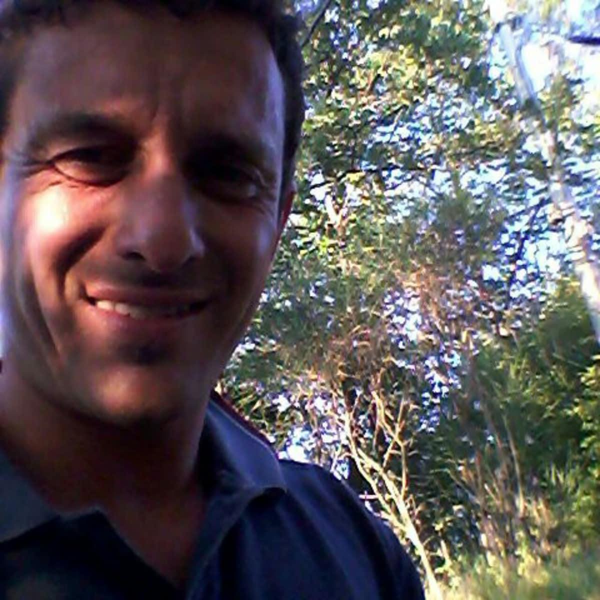 Giacomo from Nocera Umbra
