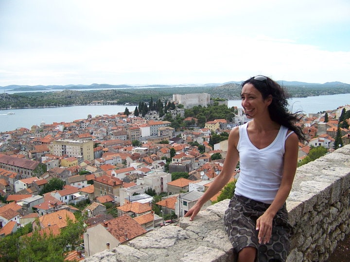 Milena From Šibenik, Croatia