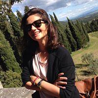 Sylvia from London