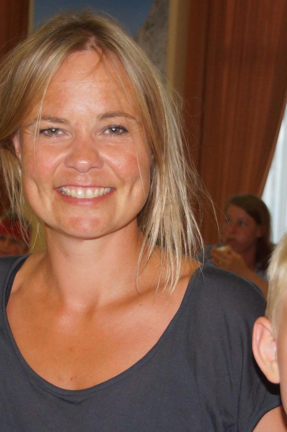 Heidi from Copenhagen