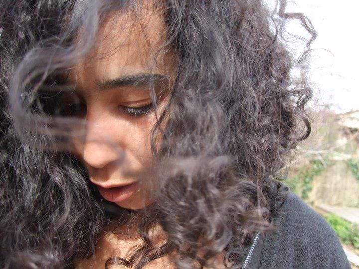 Iman from Marrakesh