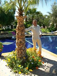 Gilles from Marrakesh