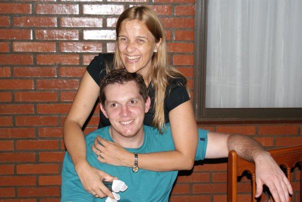 Ingrid + Edgardo