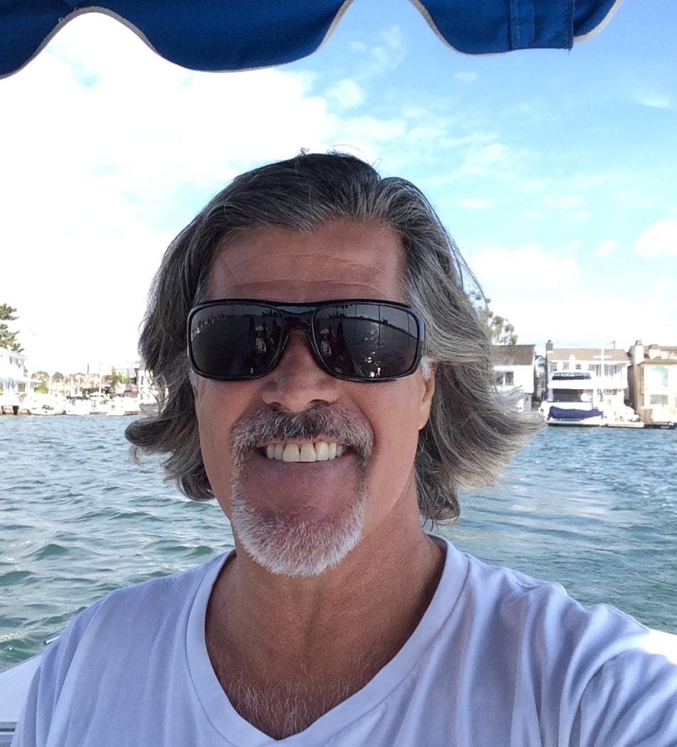Steven from Newport Beach