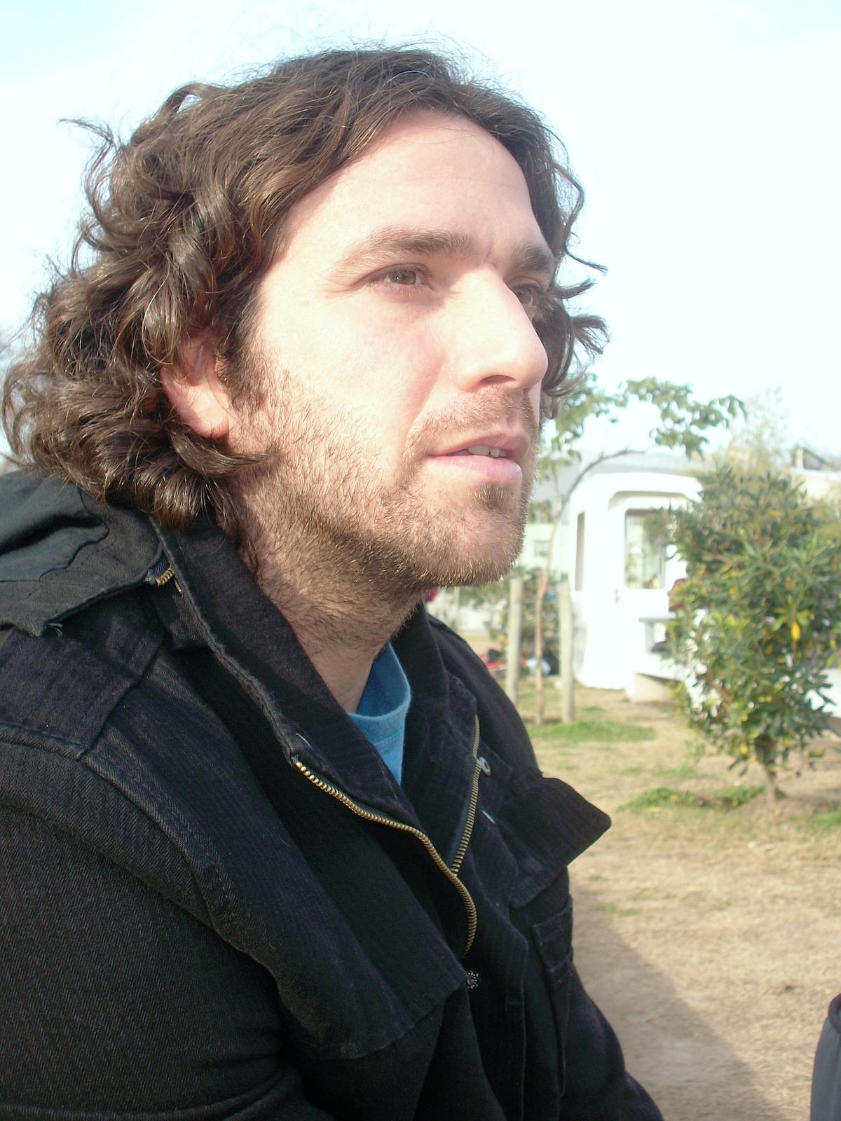 Manuel from Punta del Este