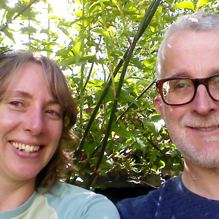 Mike And Rachel From Inverness, United Kingdom