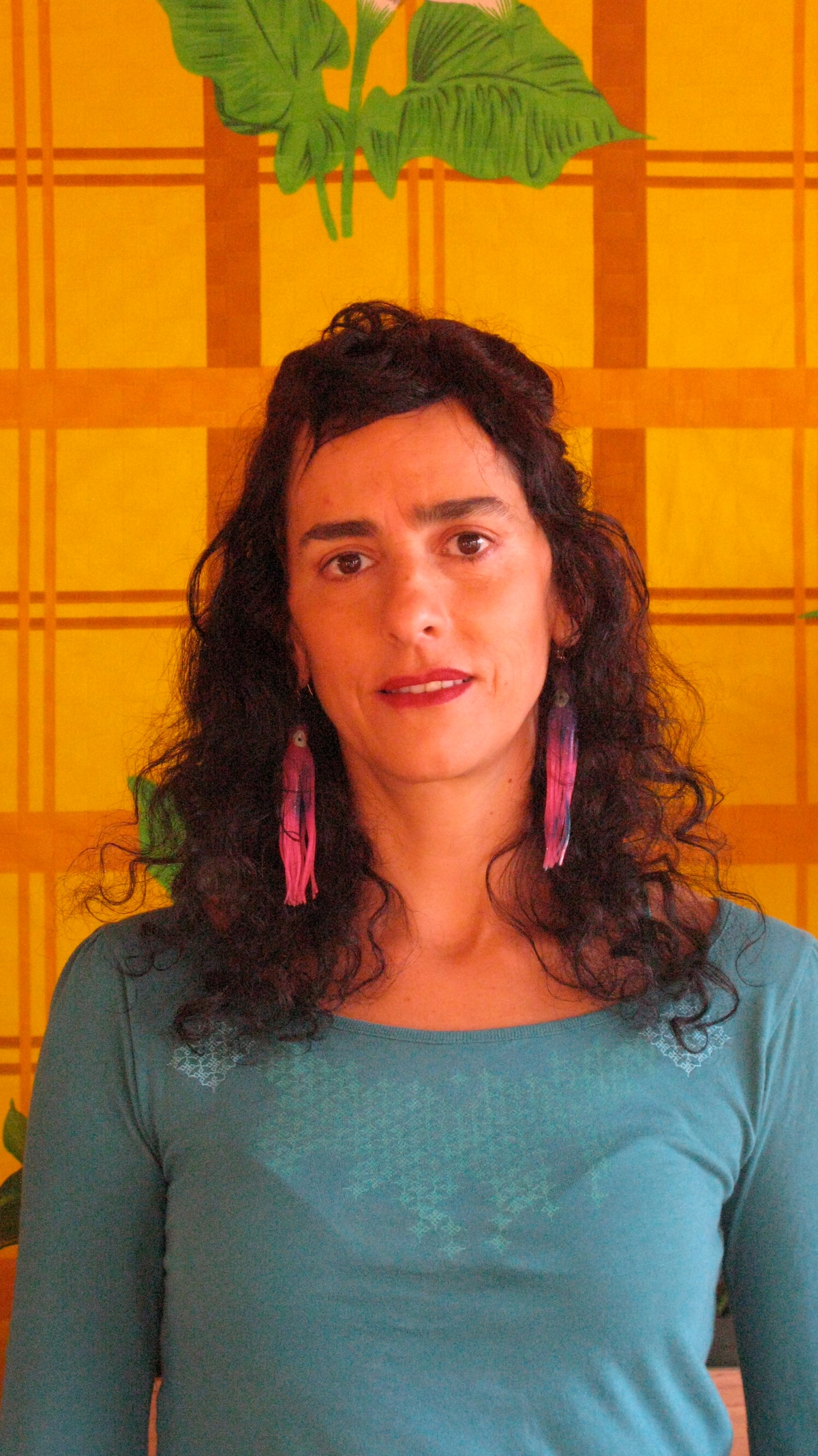 Lorena from Sayulita