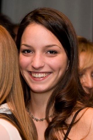 Marta from Dubrovnik