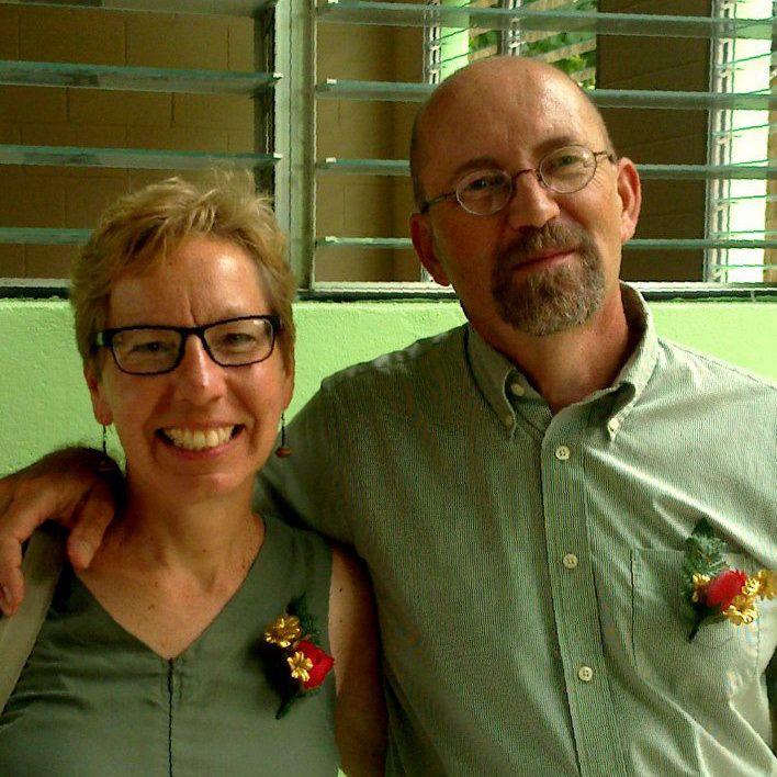 Regina And Mark from Colorado Springs