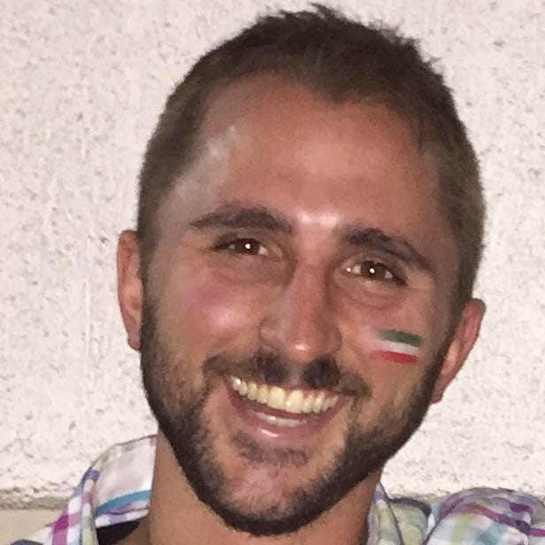 Greg From Quito, Ecuador