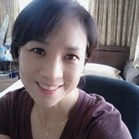 Hyun Hee from Jongno-gu