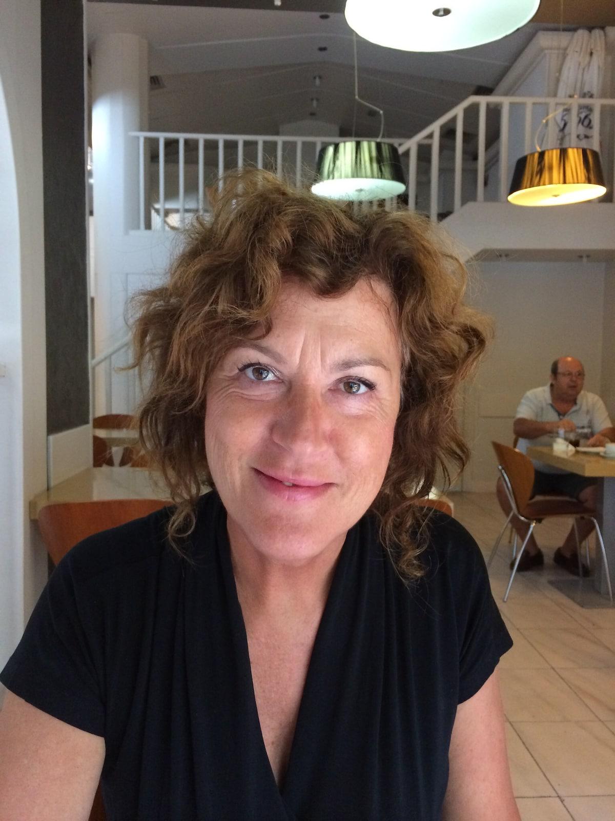 Debbie from Eindhoven