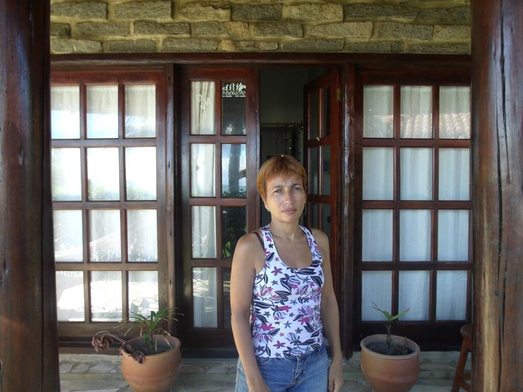 Maria Luisa from Prado