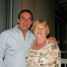 Elizabeth And Joseph from Arklow