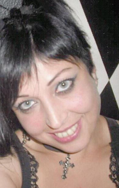 Teresa from Cecina, Tuscany
