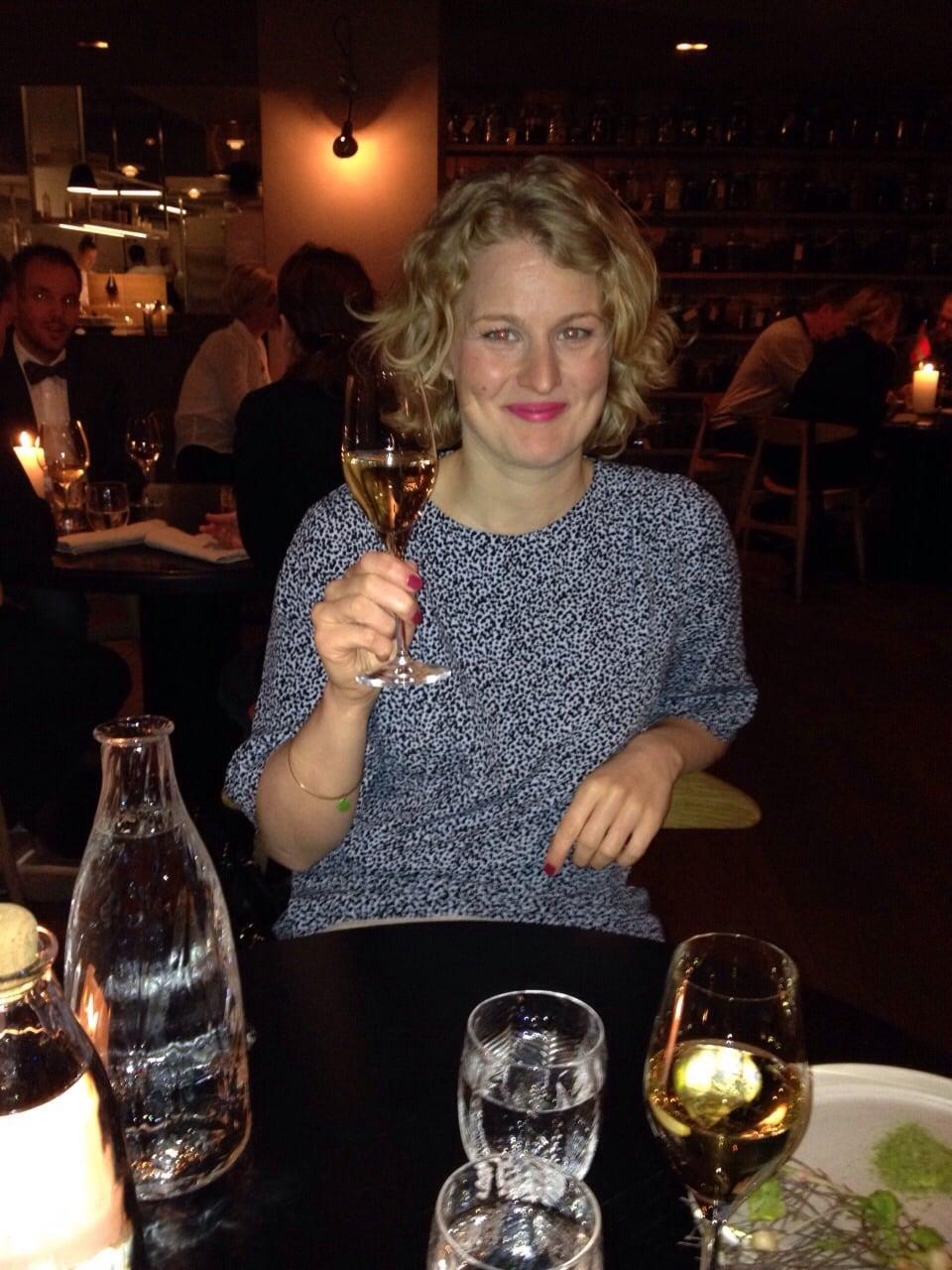Helene from Copenhagen