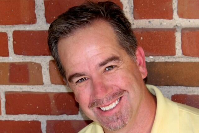 Scott From Arnold, CA