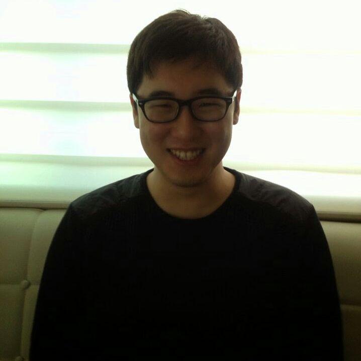 Sam from Gangnam-gu