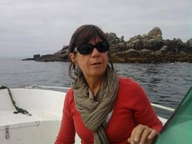 Odile from Brest