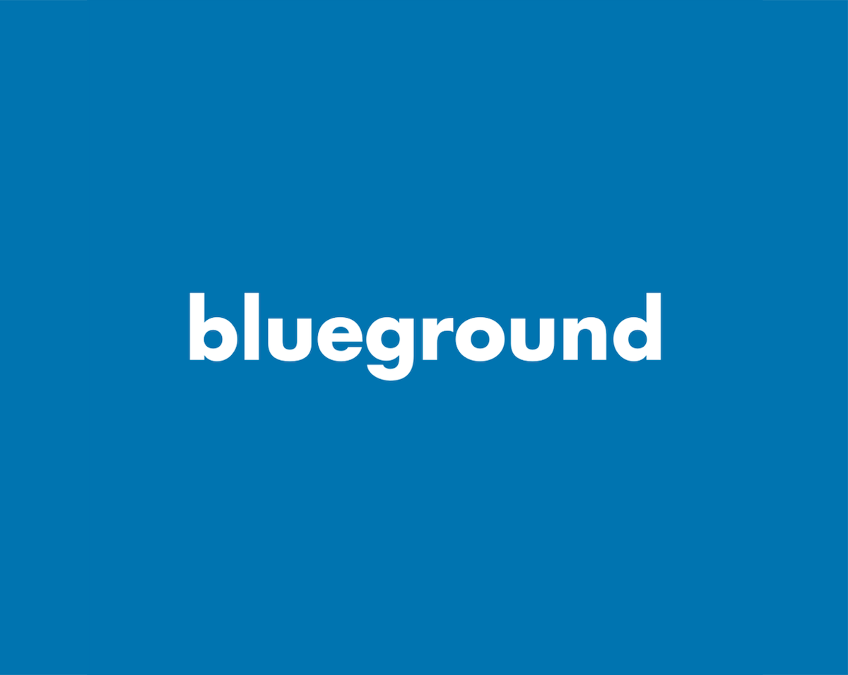 blueground is a tech enabled property management c