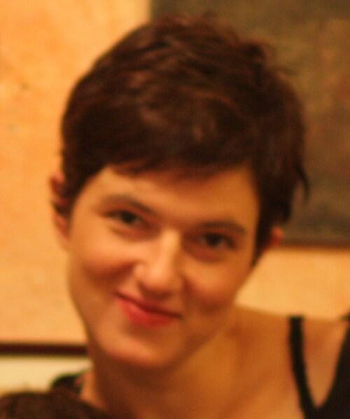 Berenike From Kassel, Germany