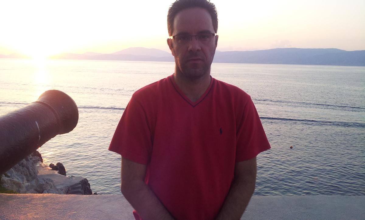 Nik from Diakopto