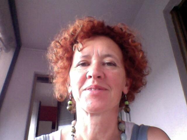 Simona from San Benedetto del Tronto