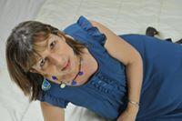 Marielle from Villeurbanne