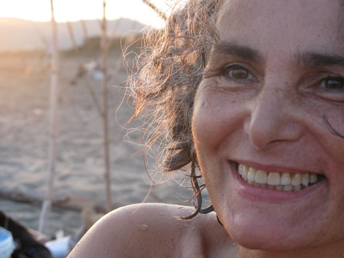 Clara from Sorano