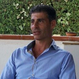 Sandro From Cortona, Italy