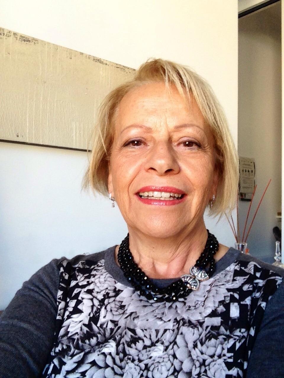 Marialucia from Perugia