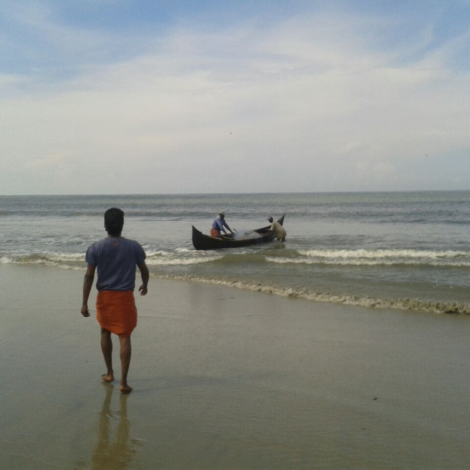 Dony From Kochi, India